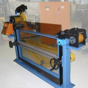 accumulator stuff box tensor machinery ltd